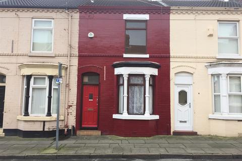 2 bedroom terraced house for sale - Harrow Road, Liverpool