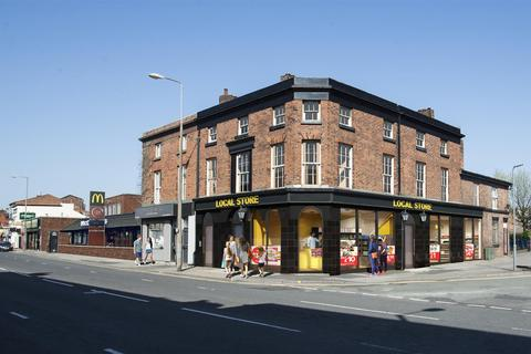Apartment to rent - Walton Road, Liverpool