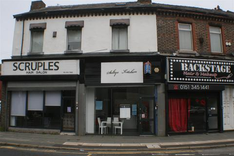 Property to rent - Walton Village, Liverpool