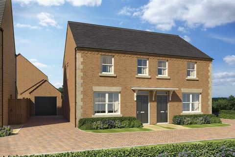 3 bedroom semi-detached house for sale - Burford Road, Witney