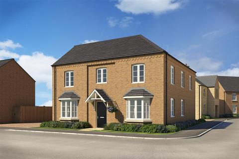 4 bedroom detached house for sale - Burford Road, Witney