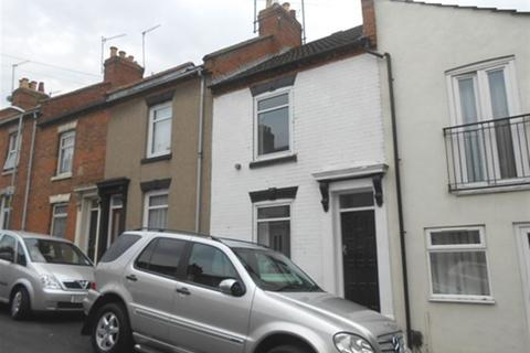 2 bedroom terraced house to rent - Hampton Street, Semilong, Northampton