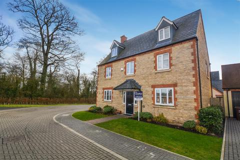 5 bedroom detached house for sale - Cartmel, Bicester