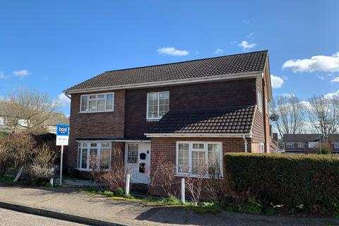 3 bedroom detached house for sale - Petersfield, Chelmsford, CM1