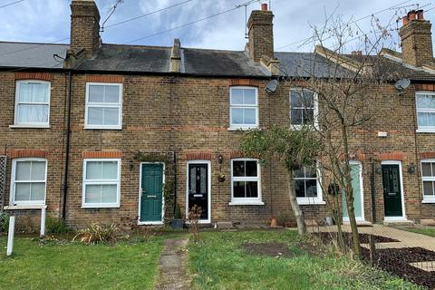 2 bedroom terraced house for sale - Jubilee Terrace, Broomfield Road, Chelmsford, CM1