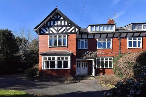 4 bedroom semi-detached house for sale - Chelford Road, Prestbury