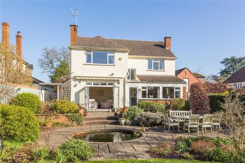 4 bedroom detached house for sale - Grove Road, Coombe Dingle, Bristol