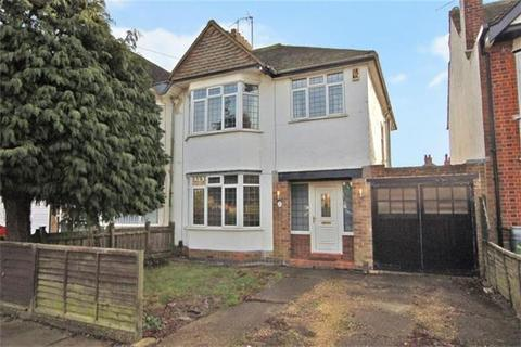 3 bedroom semi-detached house for sale - Greenfield Avenue, Spinney Hill, Northampton, NN3