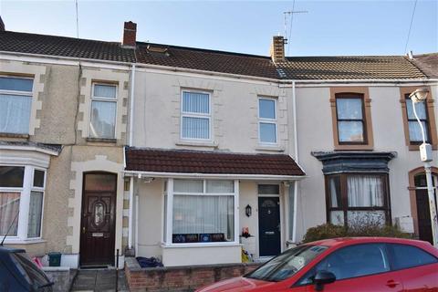 5 bedroom terraced house for sale - Marlborough Road, Brynmill
