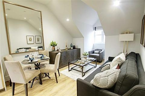 3 bedroom penthouse for sale - Aston Clinton, Buckinghamshire