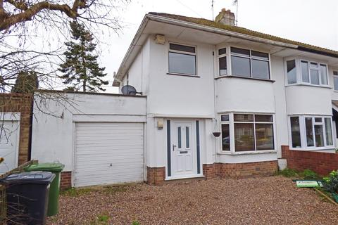 3 bedroom semi-detached house for sale - Mary Armyne Road, Orton Longueville, Peterborough
