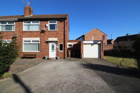 3 bedroom house for sale - Gladstonbury Place, Longbenton, Newcastle Upon Tyne
