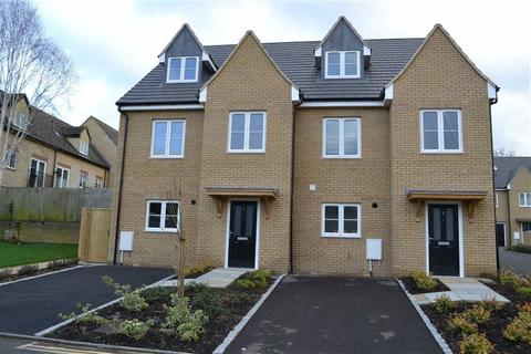 3 bedroom semi-detached house for sale - Walter Craft Court, Chipping Norton, Oxfordshire