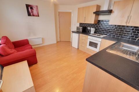 1 bedroom apartment to rent - UPPER MILLERGATE, BRADFORD