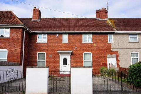 3 bedroom terraced house for sale - Rochester Road, Bristol