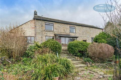 3 bedroom detached house for sale - Hollin House Lane, Holdworth, Sheffield, S6