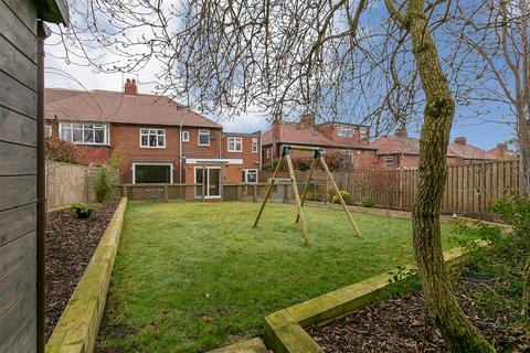 5 bedroom semi-detached house for sale - Clayworth Road, Brunton Park, Newcastle upon Tyne