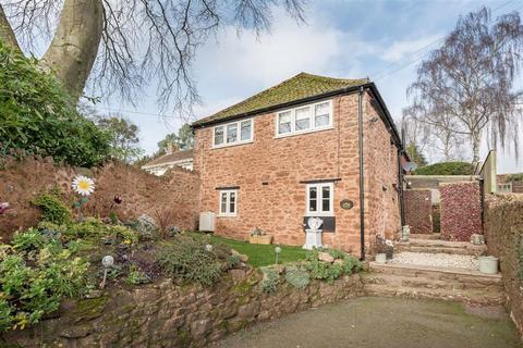 3 bedroom detached house for sale - Ash Priors, Taunton, Somerset, TA4