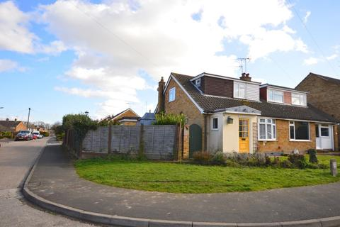 3 bedroom chalet for sale - Longmore Avenue, Chelmsford, CM2