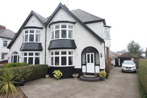 4 bedroom semi-detached house for sale - Hull Road, Cottingham