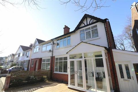 6 bedroom semi-detached house for sale - Park Drive, Whalley Range, Manchester, M16
