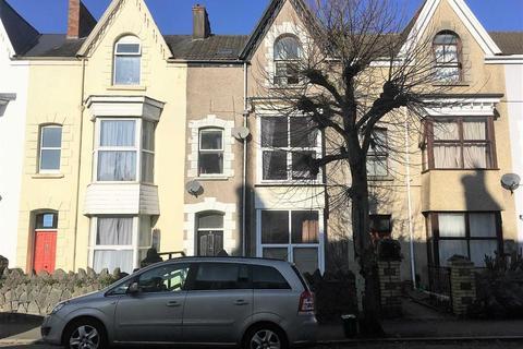 6 bedroom terraced house for sale - Eaton Cresent, Swansea, SA1