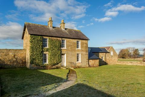 5 bedroom country house for sale - Liverton Village, Liverton, Saltburn-By-The-Sea