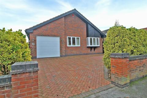3 bedroom detached bungalow for sale - Digby Avenue, Mapperley, Nottingham