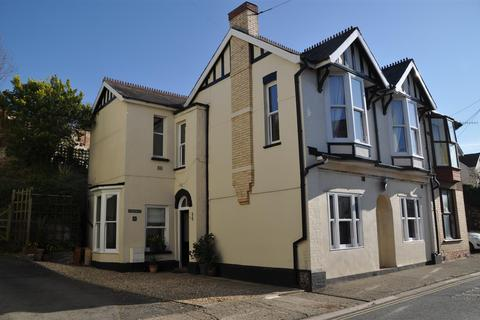 4 bedroom semi-detached house for sale - King Street, Combe Martin, Ilfracombe