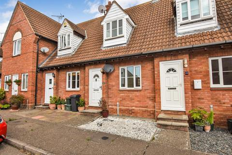1 bedroom terraced house for sale - Gold Berry Mead, South Woodham Ferrers