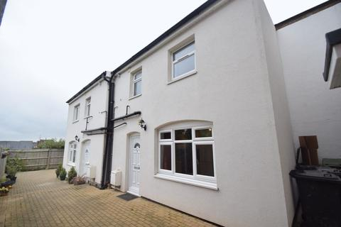 1 bedroom semi-detached house to rent - Jubilee Street, Luton