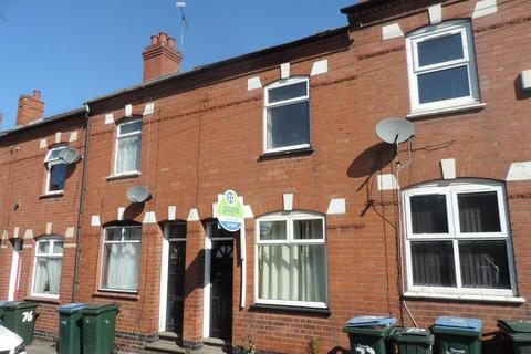 2 bedroom terraced house to rent - Grafton Street, Stoke, Coventry