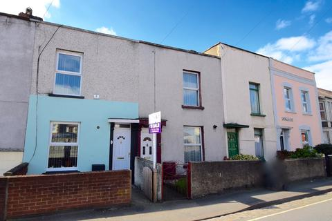 2 bedroom terraced house for sale - Air Balloon Road, Bristol, BS5