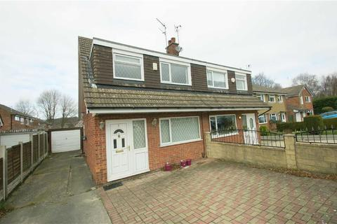 3 bedroom semi-detached house to rent - Sunningdale Way, LS17