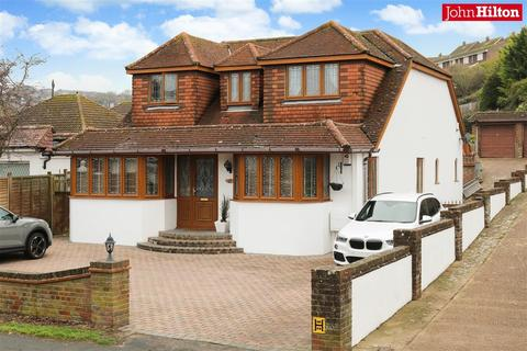 5 bedroom house for sale - The Ridgway, Brighton