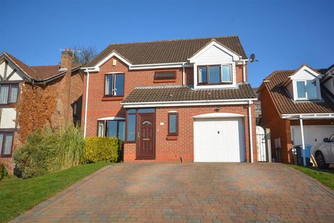 4 bedroom detached house for sale - Beaufort Court, West Bridgford, Nottingham