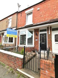 2 bedroom terraced house for sale - Hamsterley Street, Darlington