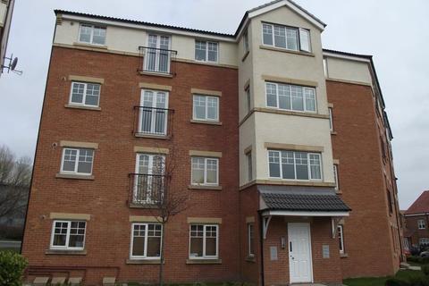 2 bedroom apartment to rent - * TOP FLOOR * Dilston Grange, Wallsend