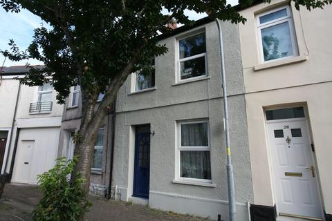3 bedroom terraced house to rent - Lily Street, Cardiff