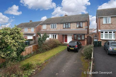 3 bedroom semi-detached house for sale - Sutton Avenue, Eastern Green