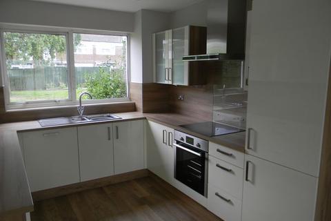 2 bedroom house to rent - Walnut Avenue, Mansbridge