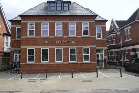 1 bedroom flat to rent - College Place, City Centre - Southampton
