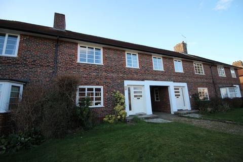 4 bedroom terraced house for sale - Ethelburt Avenue, Bassett SO16 3DF