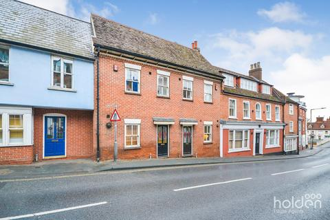 2 bedroom terraced house for sale - Market Hill, Maldon, CM9