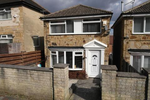 3 bedroom detached house to rent - William Street, Churwell, Leeds