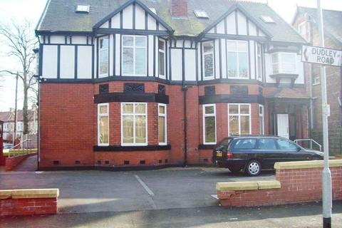 1 bedroom flat to rent - Russell Road, Whalley Range