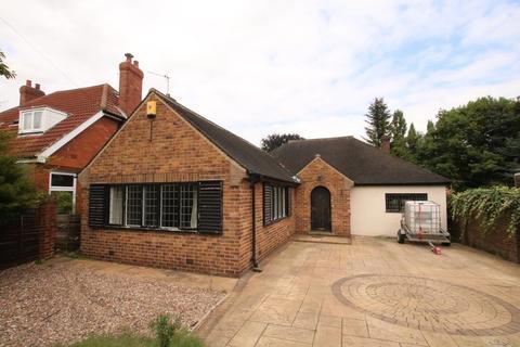 3 bedroom detached bungalow for sale - Woodland Drive, Sandal