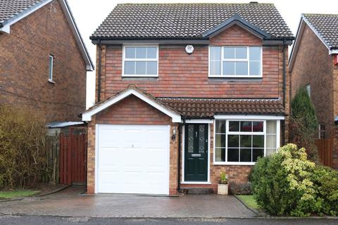 3 bedroom detached house for sale - Moorfield Avenue, Knowle