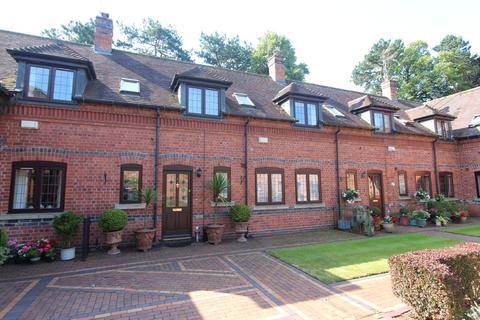 3 bedroom barn conversion for sale - Warwick Road, Chadwick End