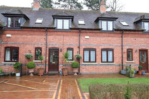 3 bedroom barn conversion for sale - Warwick Road, Chadwick End